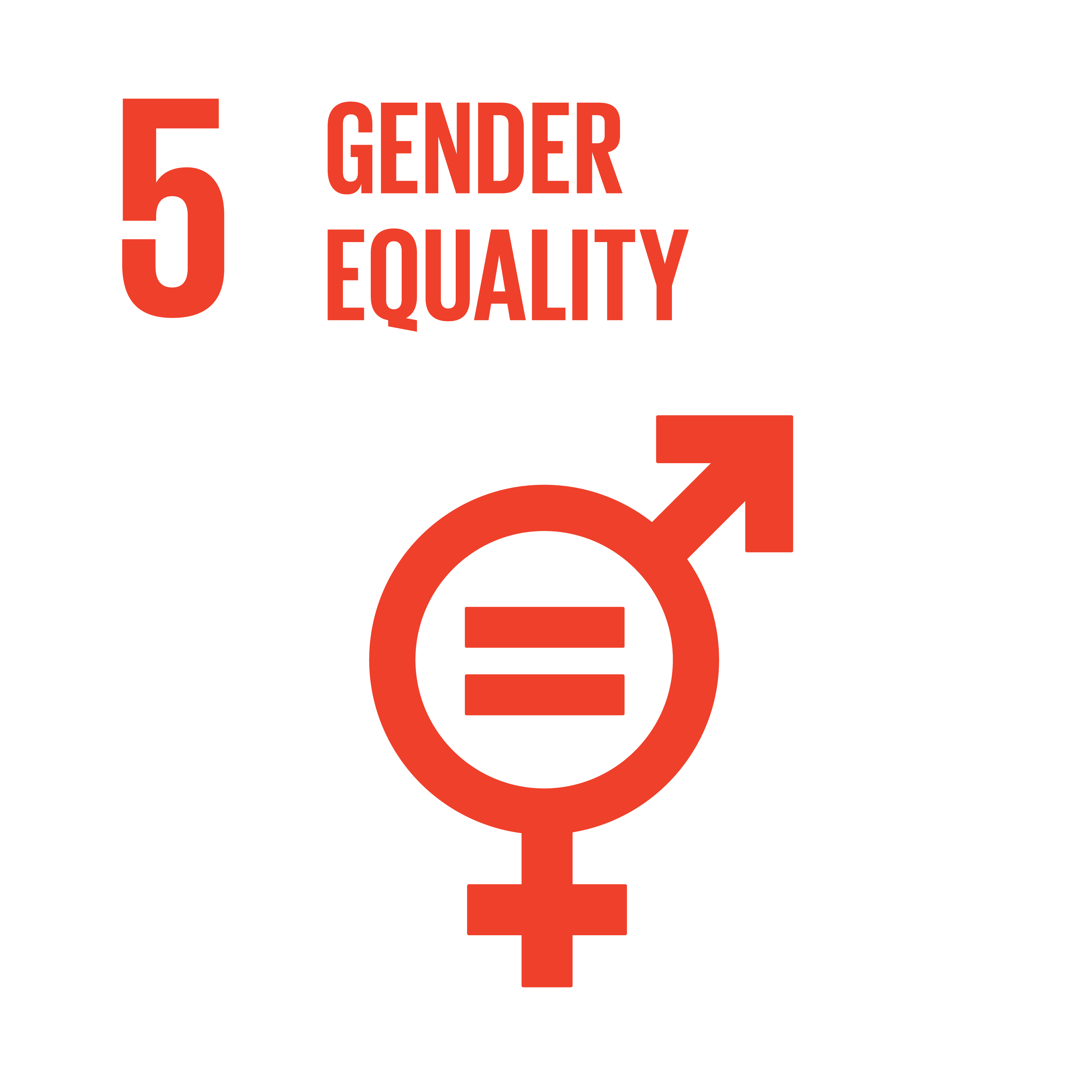 E INVERTED SDG goals icons individual RGB 05