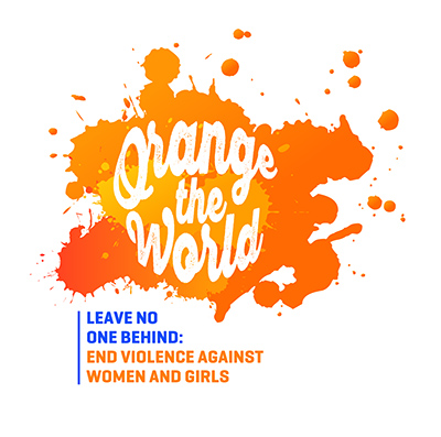 Orange Day logo