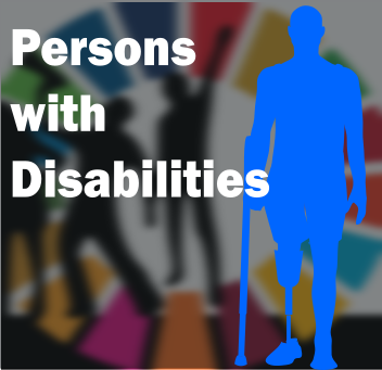 link to rights of persons with disabilities