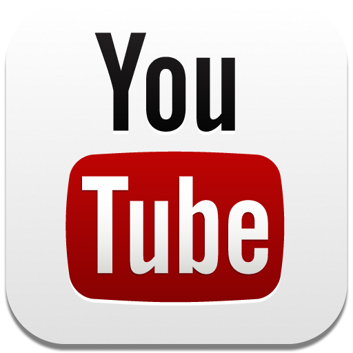 YouTube icon 1