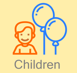 Link to Child Rights