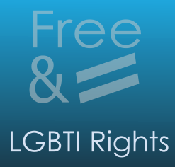 Link to LGBTI rights page