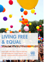 Living Free and Equal
