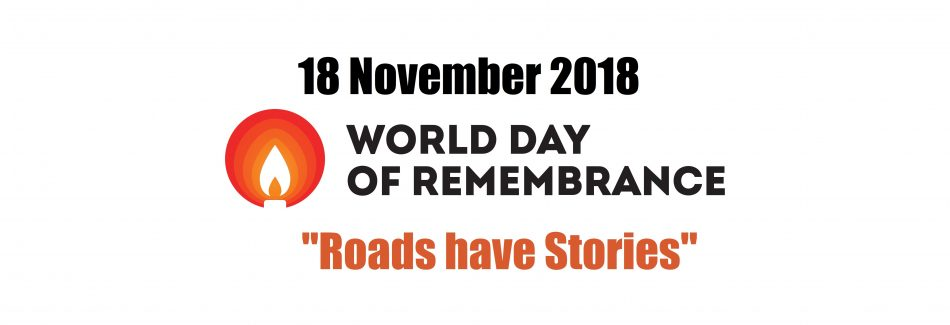 World day of remembrance for road t…