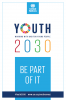 Youth 2030 launch at UN Headquarters
