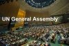 General Debate at the UN General Assembly