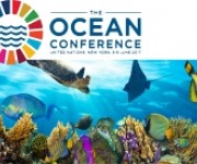 High level oceans conference in June to deliberate  support for SDG 14