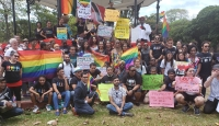 UNFPA - Statement for International Day Against Homophobia, Biphobia and Transphobia 2018
