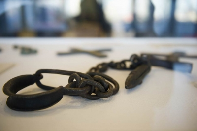 History of the slave trade can help to combat injustice - UN