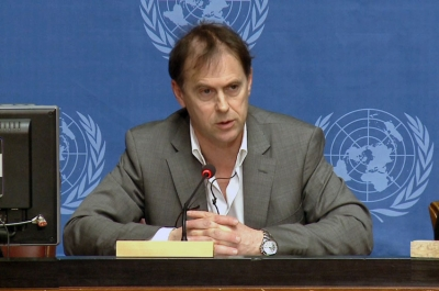 UN rights chief expresses concern over Venezuela ban on Attorney General from leaving the country