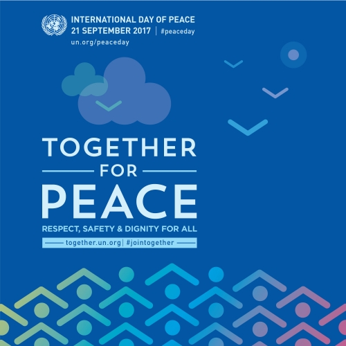 No group interest, national ambition or political difference should be allowed to put peace at risk: Secretary-General on Day of Peace