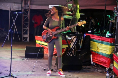 Reggae listed in UNESCO's Representative List of the Intangible Cultural Heritage of Humanity