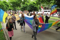 UN agrees to appoint human rights expert on protection of LGBT