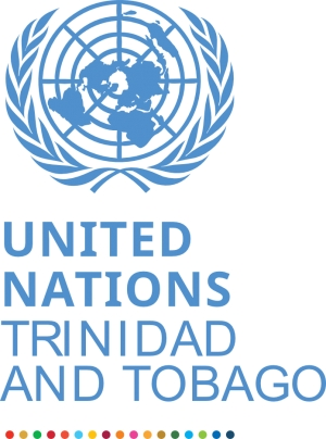 logo of the UN System in Trinidad and Tobago