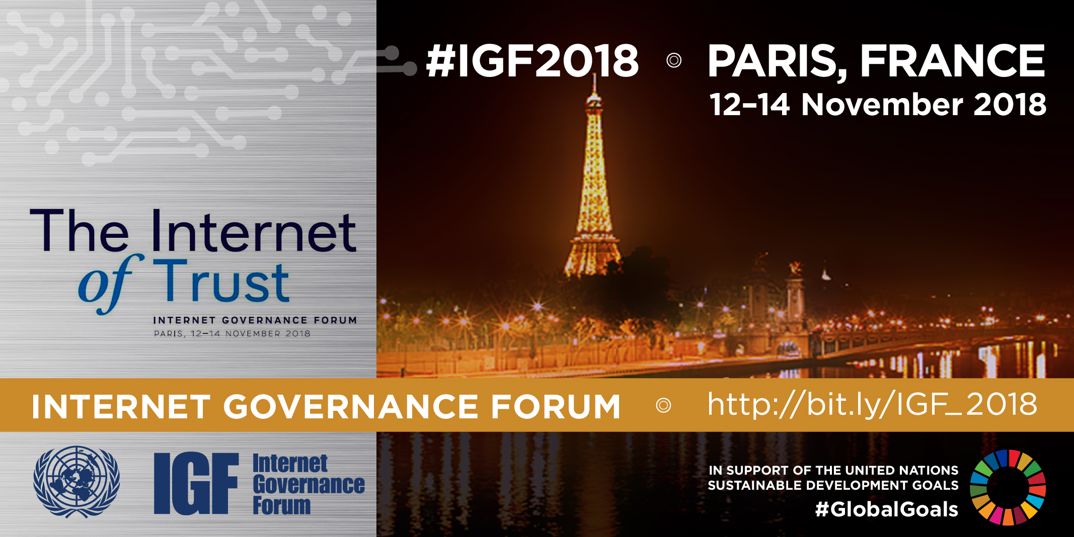 IGF card 2 Paris