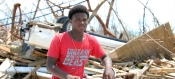 Bahamas: 'Clock is ticking' to help those who lost everything in Hurricane Dorian, says UN