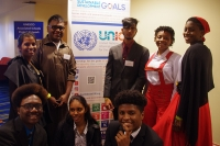 Young people debate LGBTI issues for the first time at MUN event in Trinidad and Tobago