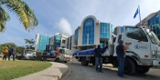 More help on its way to Saint Vincent and the Grenadines