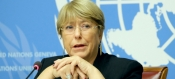 Just hoping coronavirus will bypass Africa, would be a deadly mistake: Bachelet